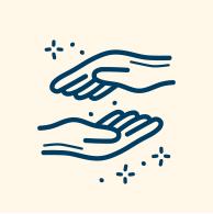 Gemenskap mellan alla människor